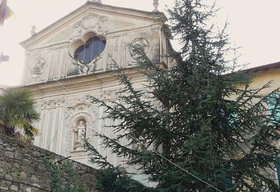 Chiesa parrocchiale di Sant'Antonio abate