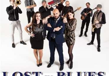 Lost in Blues – Birrificio Cerea