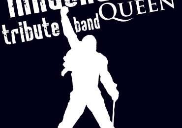 Innuendo Queen Tribute Band – Birrificio Broken Bridge Brewery