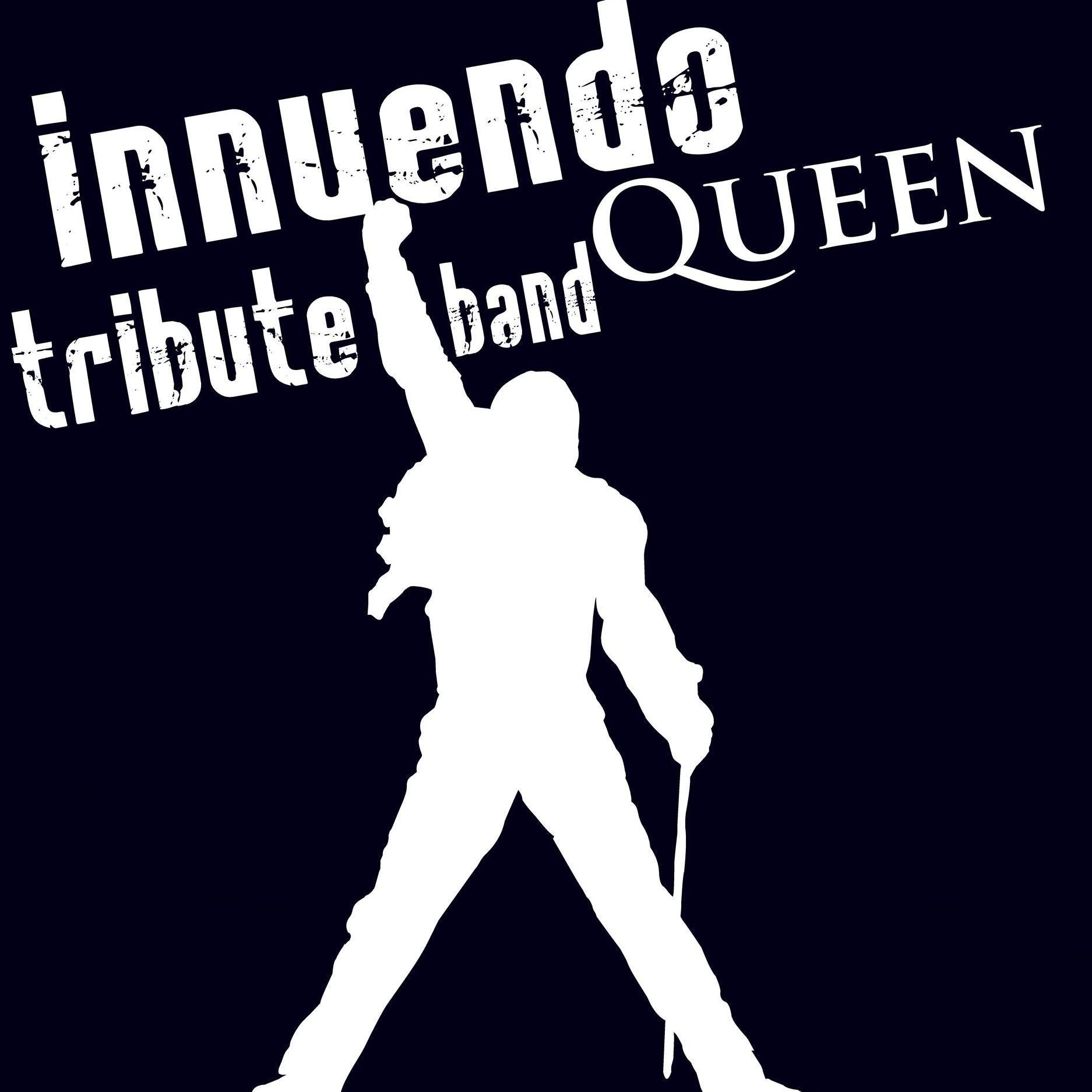 innuendo Queen Tribute