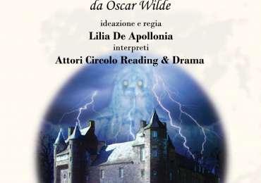 """Rappresentazione Teatrale """"Il Fantasma di Canterville"""""""