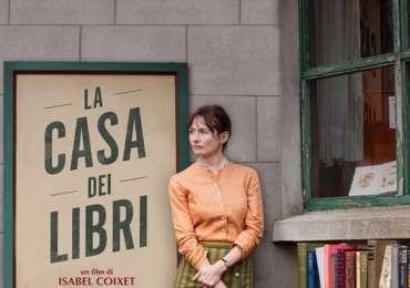 Cinema all'Aperto – La Casa dei Libri