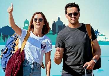 Cinema all'Aperto – La prima vacanza non si scorda mai