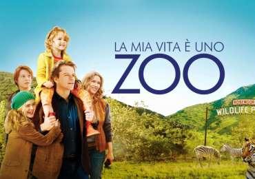 Cinema all'Aperto – La mia vita è uno zoo
