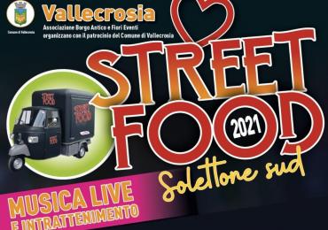 Street Food Estate 2021 parte 2