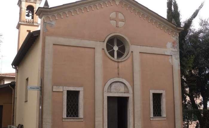 Santuario di San Rocco