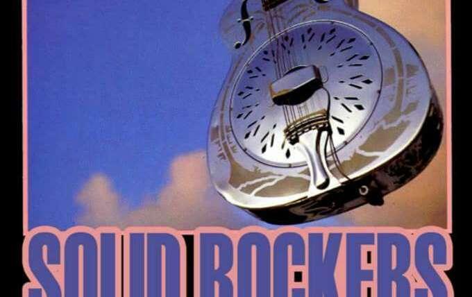 Solid Rockers – Birrificio Broken Bridge Brewery